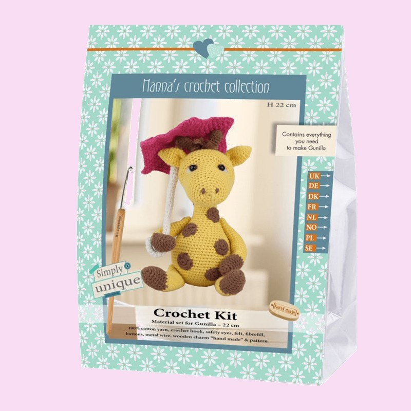 Monty the Giraffe Crochet stuffie CUSTOM COLOR by LoveDincy ... | 800x800